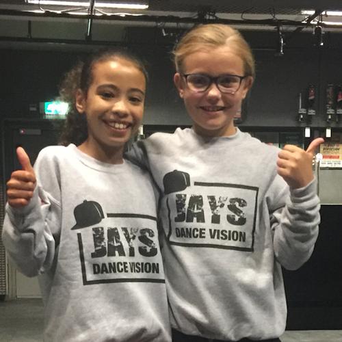 JDV Kids Sweater