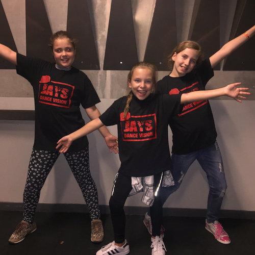 JDV Kids t-shirt